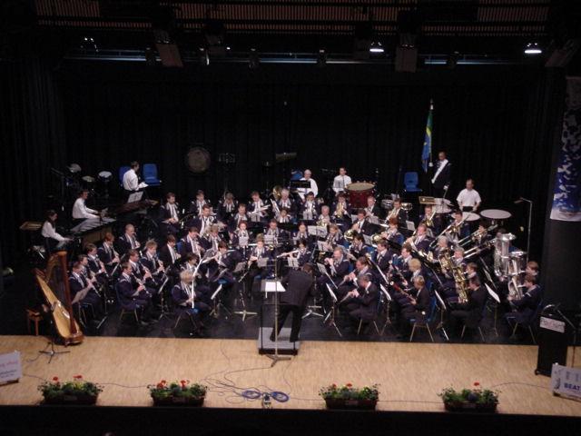 Eidg. Musikfest Fribourg