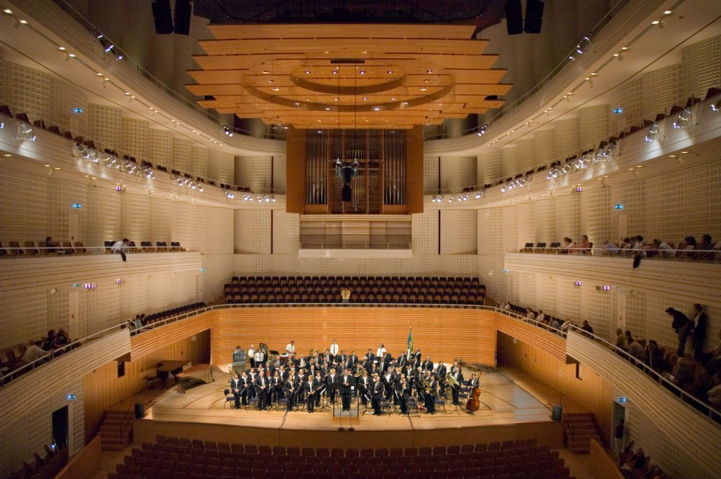 Eidgenössisches Musikfest Luzern