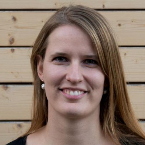 Manuela Scheidegger